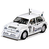 Scalextric Slot Car Stig Blomqvist Mg Metro 6R4 C3372A
