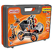 Meccano Construction Pro Toolbox