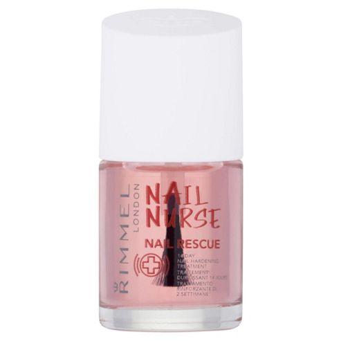 Rimmel Nail Nurse Nail Rescue