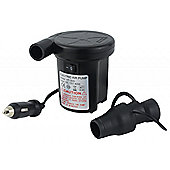 Yellowstone Tornado Compact Electric Pump with Car Charger