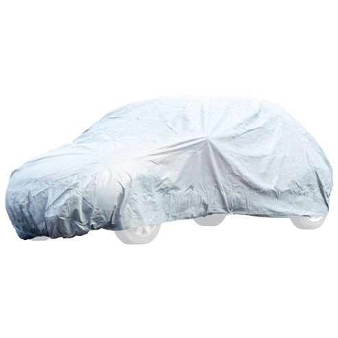 Car Cover - breathable material, size 'small'