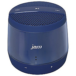 HMDX Jam Touch Bluetooth Wireless Speaker (Blue)