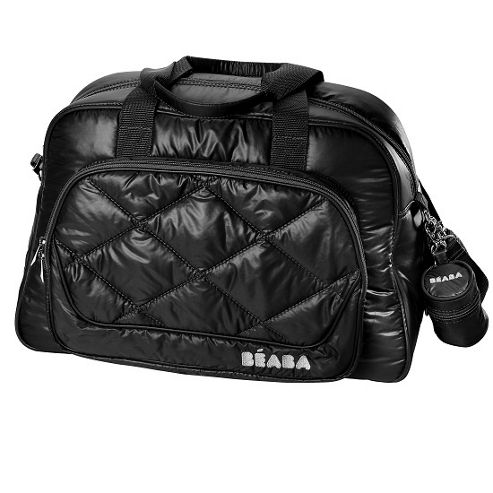 BEABA New York Changing Bag Black