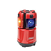 Camping Lantern with 4 Detachable LED Lights by Coleman