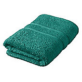 Tesco Face Cloth Sea Green