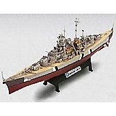 Forces Of Valor German Bismarck Poland 1941 86011 1:1000 Diecast Model