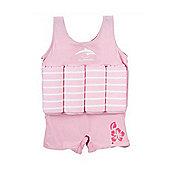 Konfidence Float Suit - Pink