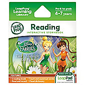 LeapFrog LeapPad Ultra eBook- Disney Fairies Tink's Midnight Tea Party