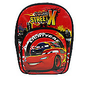 Disney Cars Lightyear Street X Nitroade Backpack