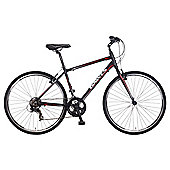 Dawes Discovery 201 Gents 20 Inch Hybrid Bike