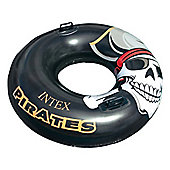 Intex Pirate Tube Swimming Pool Inflatable Ring