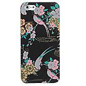 iPhone 5/iPhone 5s Cover Black Birds