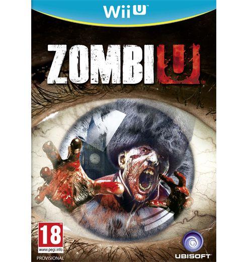 Zombi U (WiiU)