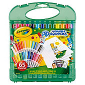 Crayola Pip Squeaks Travel Pack