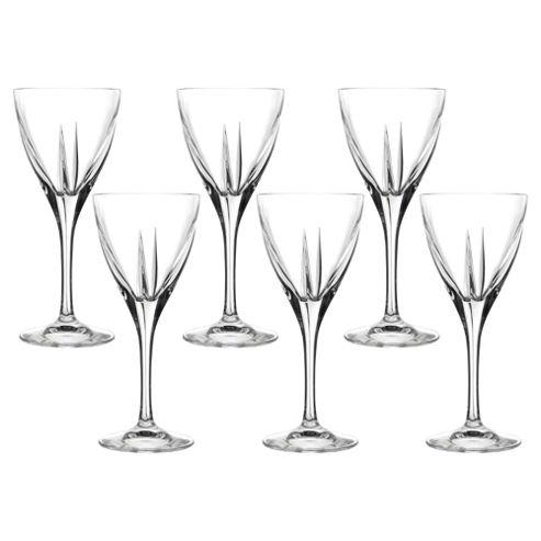 Christmas Wine Glasses At Tesco