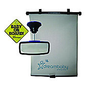 Dreambaby In Car Baby Safety Set