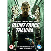 Blunt Force Trauma DVD