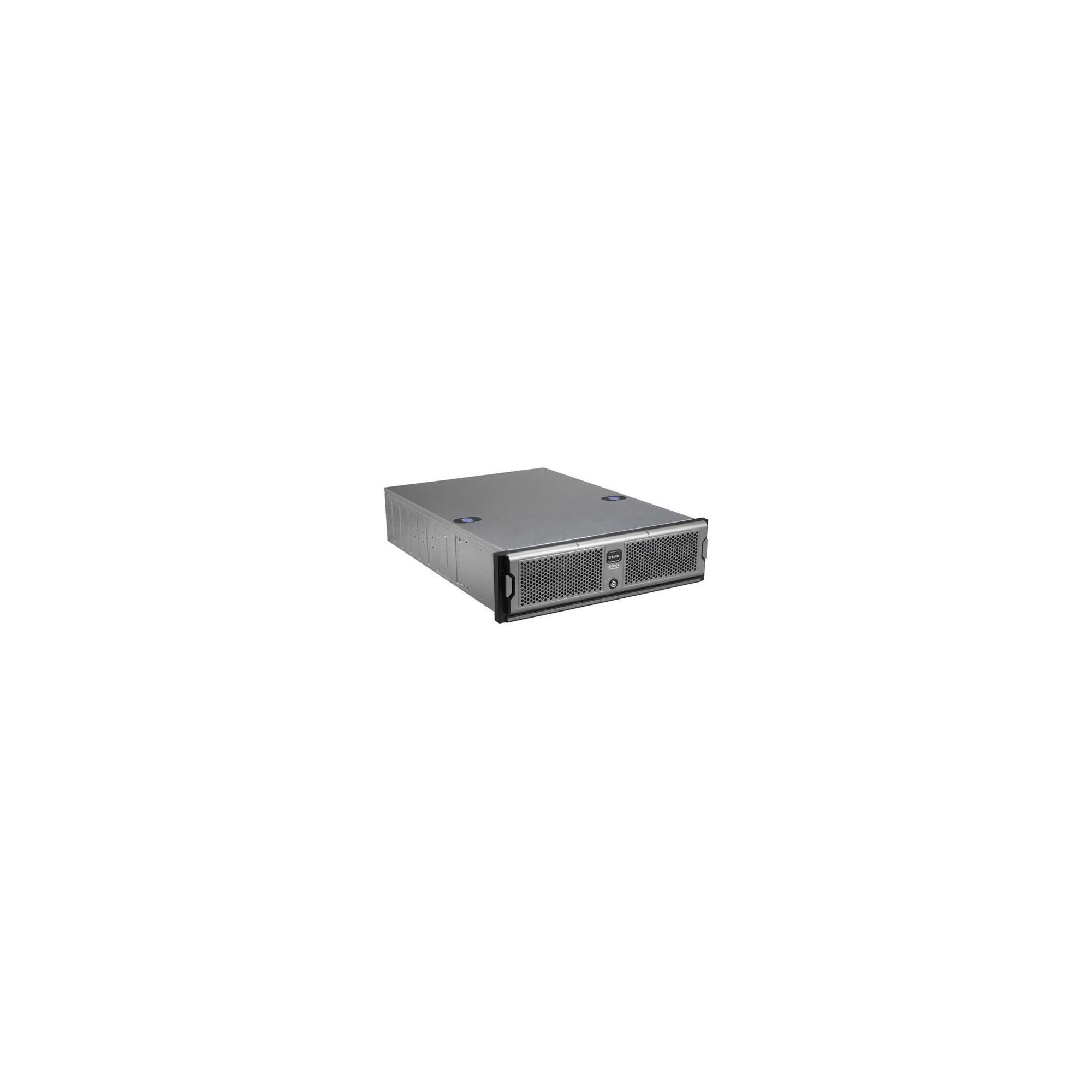 D-Link DSN-3200-10 15-Bay iSCSI SAN Array at Tesco Direct