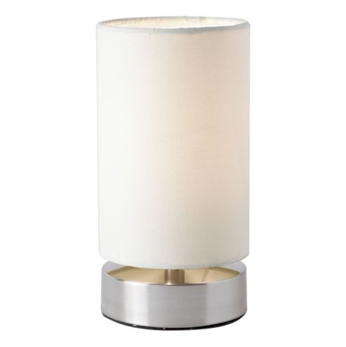 Endon Lighting Table Lamps (Pair) - Cream