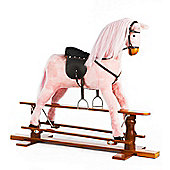 Large Rocking Horse Princess