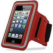 U-bop Sports grip Armband - For Apple iPod Nano 6G