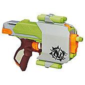 Nerf Gun Zombie Strike Sidestrike Blaster