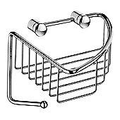 Smedbo Sideline Corner Soap Basket