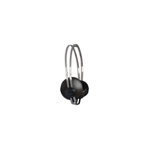 Urbanz CLIPZ/BKB Clipz On Ear Headphones - Black/Brown