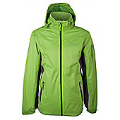 Nebo Jacket Coat - Green