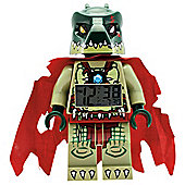 LEGO Legends of Chima Cragger clock
