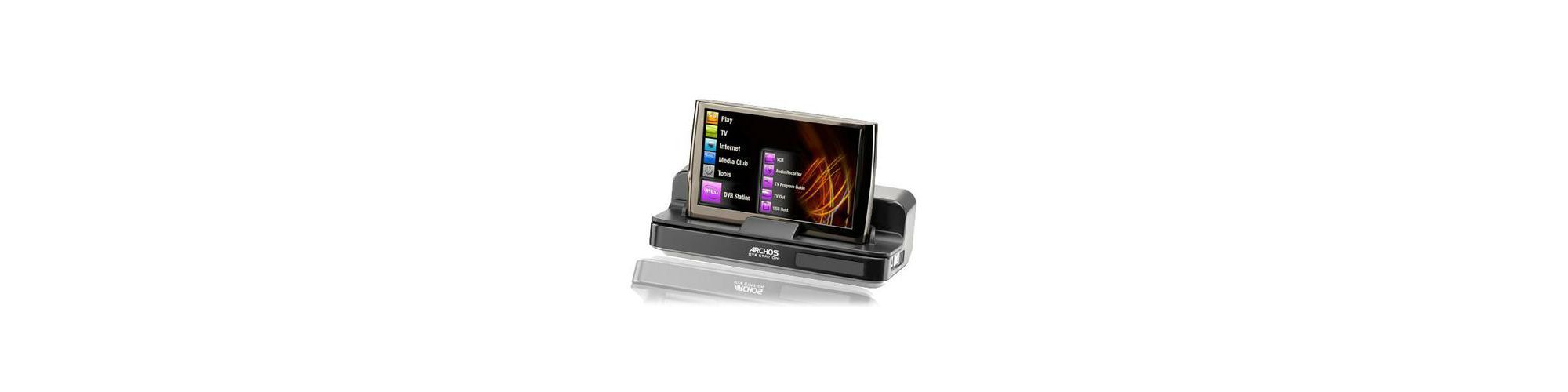 Archos DVD Station for Archos 5 Internet Tablet