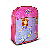 Sofia the First Large Arch Backpack