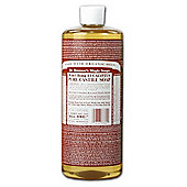 Eucalyptus Castile Liq Soap Organic