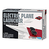 Electric Plane Launcher 03906 - Great Gizmos
