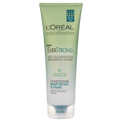 L'Oréal HairExpert Strong Conditioner 250ml