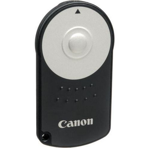 CANON CAMERA REMOTE CONTROLLER RC-6