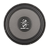 Ground Zero Titanium 38TX Subwoofer