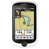 "Mio Cyclo 315 Cyclist Navigation System, Western Europe, 3"" LCD Touch Screen"
