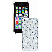 iPhone 5C Anchor Hard Shell With Gloss Finish