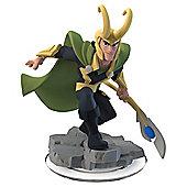 Disney Infinity 2.0 Loki Figure