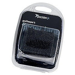Precision Goalkeepers Finger Tape - Black