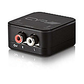 CYP AU-D3 Digital Audio to Left/Right Stereo Audio Converter