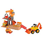 Elc Happyland Construction - Toy Sale