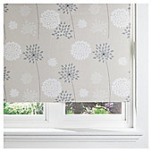 Meadow Blackout Roller Blind 60cm Natural