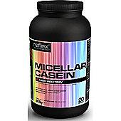 Reflex Micellar Casein 909g - Vanilla