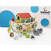KidKraft Noahs Ark Shape Sorter