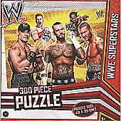 WWE 300 Piece Puzzle