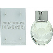 Giorgio Armani Emporio Diamonds Eau de Parfum (EDP) 30ml Spray For Women