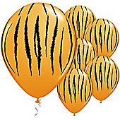 11' Tiger Stripes (25pk)