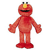 The Furchester Hotel - Jumbo Plush (ELMO) - Soft Toys